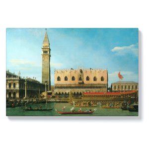 Каналето – Каналът Антонио Джовани