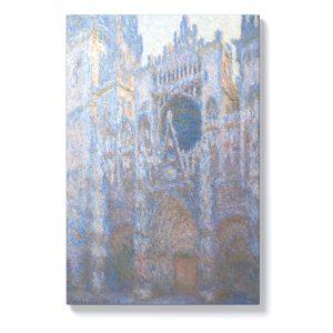 Клод Моне – Руанската катедрала