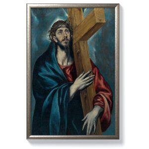 Ел Греко – Христос носи кръста