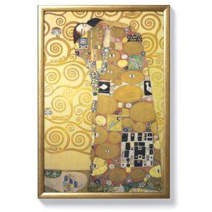 Густав Климт – Прегръдка