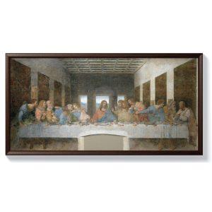 Леонардо да Винчи – Тайната вечеря