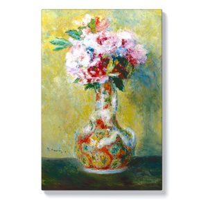 Реноар – Букет във ваза