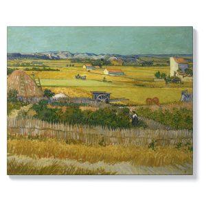 Винсент ван Гог – Реколта