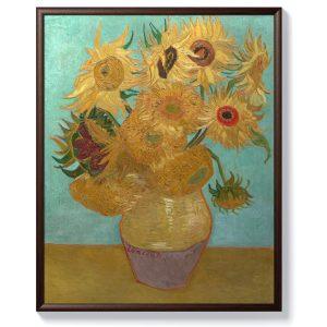 Винсент ван Гог – Слънчогледи