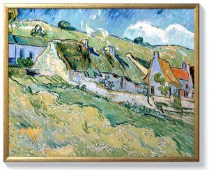 Винсент ван Гог – Kъщи