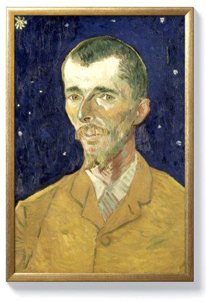 Ван Гог – Юджийн Бох